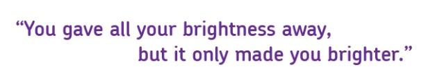 Brightness_quote