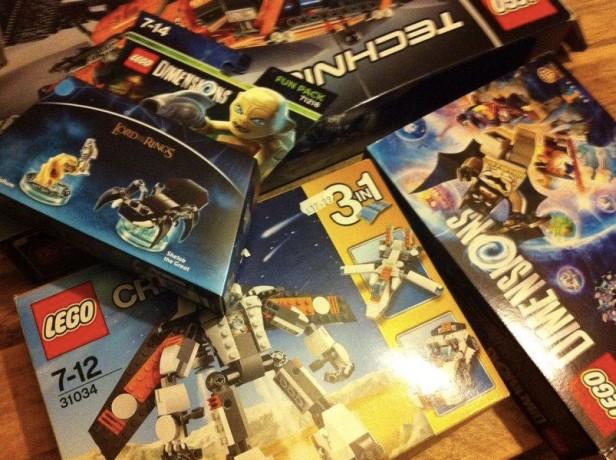 lego boxes image